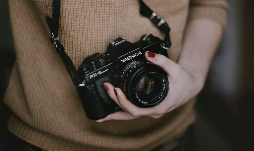 Top Reasons to Opt to Digital Photography