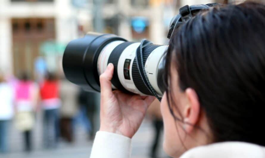 Digital Photography Tip #1: Dont Assume that DigiCams Do All The Work!