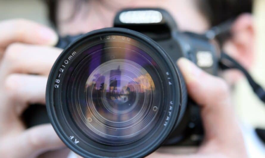 Digital Cameras – A Guide To Buying