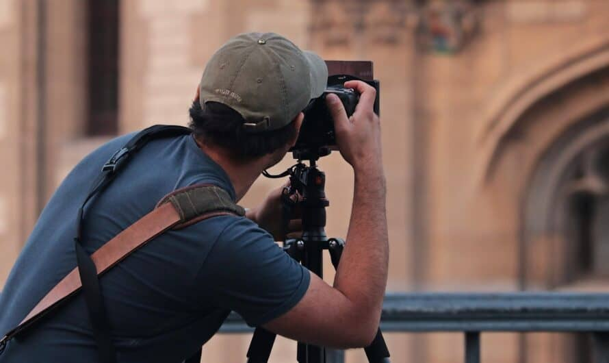 Digital Photography Made Easy